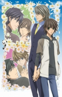 Anime-Tube › Anime › Junjou Romantica OVA