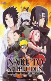 Naruto Shippuuden Tube